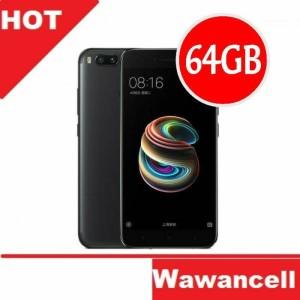 Xiaomi Mi 5x Ram 4gb Internal 32gb Black Tokopedia