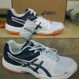 Sepatu Asics Gel Rocket Tokopedia