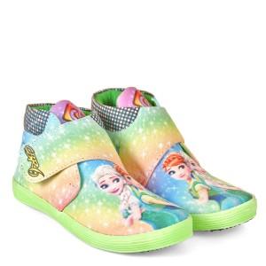 Sepatu Sekolah Anak Cewek Frozen Tokopedia