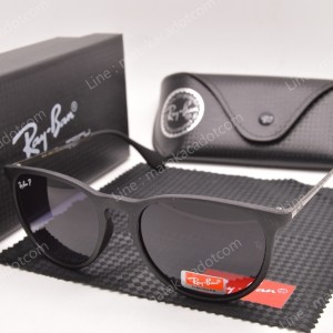 Produk Kacamata Rayban Erika Hitam Doff - Harga Bersatu webid 5453dd2f1a
