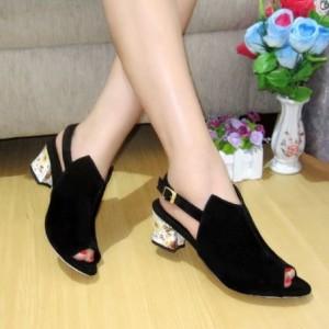 Harga Sepatu High Heels Krem Cream Cantik Sepatu Kerja Sepatu Pesta ... ec909768e7