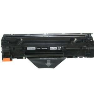 Toner Hp 79a Compatible Cf279a Tokopedia