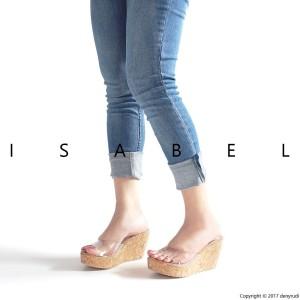 Sandal Sepatu Wedges Wanita Tokopedia