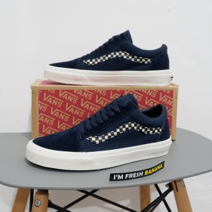 Sepatu Vans Oldskool Tokopedia