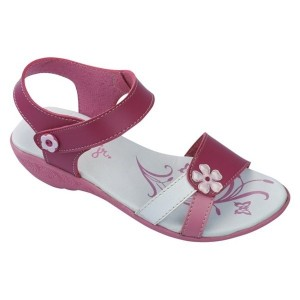 Sepatu Sandal Anak Anak Perempuan Hokka Baby Shoes Pink Tokopedia