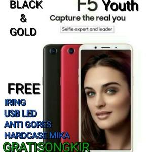 Oppo F5 Youth Tokopedia
