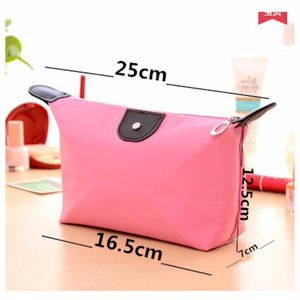 Sale Cosmetic Mini Pouch Tas Kosmetik Mini Tokopedia