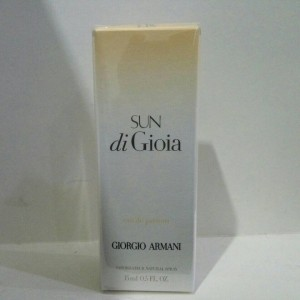 Original Parfum Giorgio Armani Travel Pouch Tas Kosmetik Tokopedia