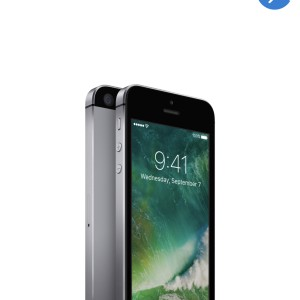 Iphone Se 64gb Grey Tokopedia