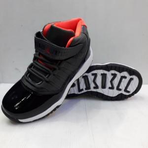 Sepatu Nike Air Jordan 11 Low Import Kids Anak Sekolah Kets Sneakers Tokopedia