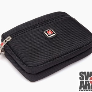 Case Hp Sarung Tas Pinggang Swiss Army Gear Import Branded Outdoor Sport Hiking Samsung Android Iphone Tokopedia