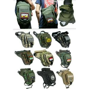 Tas Pinggang Tactical Army Sarung Hp Tactical Army Outdoor Tokopedia