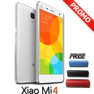 Xiaomi Mi4 Lte White Ram 2gb Internal 16gb Garansi 1 Th Tokopedia