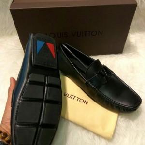 Sepatu Loafers Lv Tokopedia