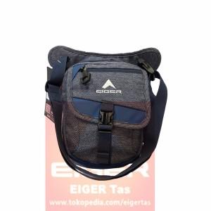 Tas Paha & Selempang EIGER 3540 - 910003540 002 Asphalt Leg Pack Navy