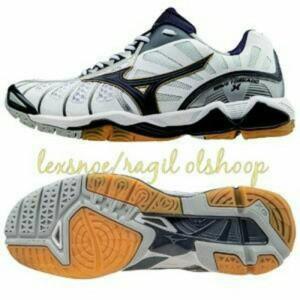 Sepatu Mizuno Wave Tornado X Tokopedia