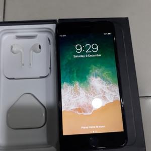Iphone 7 128gb Second Seken Ex Inter Tokopedia