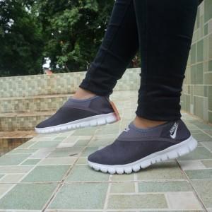 Sepatu Slip Wanita Sepatu Casual Tokopedia