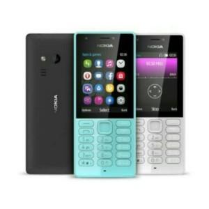 [New] Nokia 216 Garansi Resmi NOKIA TAM 1thn
