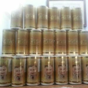 Sabun Gove Sereh Original Facial Kosmetik 100 Asli Herbal Kecantikan Tokopedia