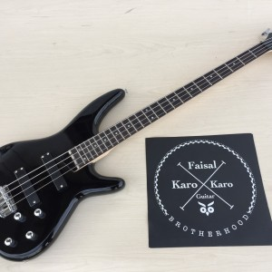 Gitar Bass SDGR By Ibanez
