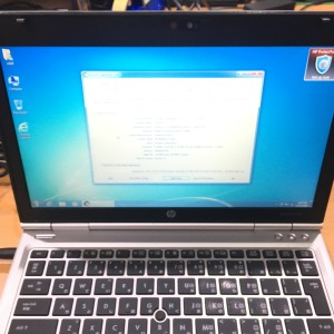 Laptop Hp 2560p Core I5 Second Tokopedia
