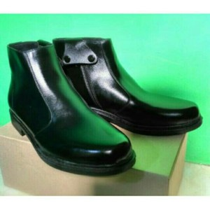 Sepatu Pdl Security Satpam Tokopedia
