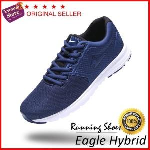 Sepatu Eagle Hybrid Running Tokopedia