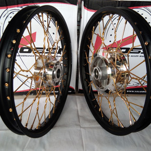 Velg Rossi 140 17 1pcs ...