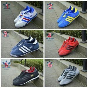 Sepatu Adidas Sneakers Tokopedia