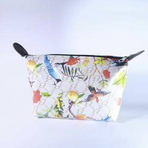 Tas Kosmetik Cosmetic Bag Purse Pouch Cosmetic Tokopedia