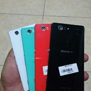Hp Sony Xperia Z3 Compact Bekas Handphone Sony Experia Z3 Mini Docomo Second Tokopedia