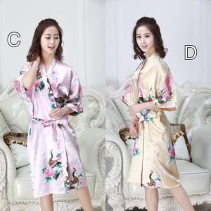 Lingerie Baju Tidur Kimono Seksi Tokopedia