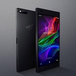 Razer Phone 64gb Ram 8gb Smartphone For Gamers New Bnib Ori Tokopedia