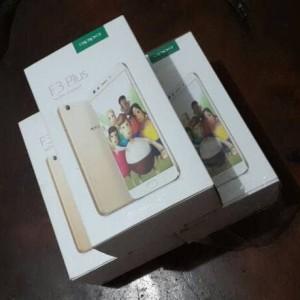 Oppo F3 Plus Tokopedia