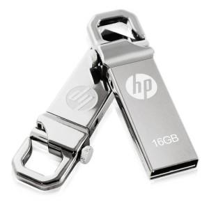 Flash Disk Hp 16 Gb Tokopedia