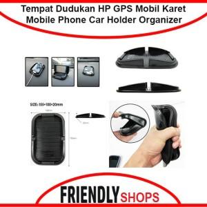 Holder Mobile Dudukan Hp Di Mobil Holder Hp Tokopedia