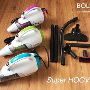 Vacuum Cleaner Bolde Tokopedia