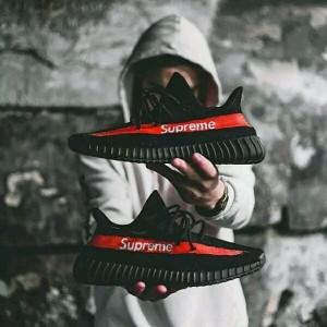 Sepatu Adidas Yeezy Supreme Tokopedia