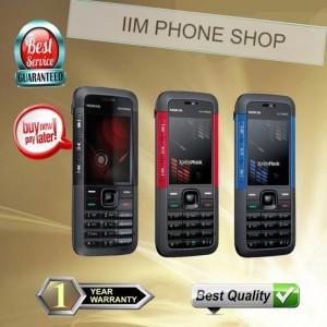 Nokia 5310 Xpress Music Garansi 1 Bulan Tokopedia