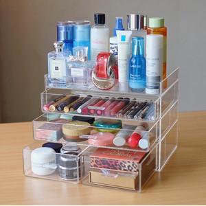 Acrylic Make Up Kosmetik Type E4 Tokopedia