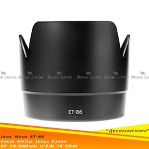 Lens Hood Lenshood Hood Lensa Pelindung Lensa Es 62 Es62 For Canon 50mm F1 8 I Ii Kualitas Premium Harga Terbaik Tokopedia