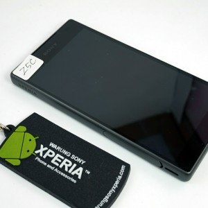 Sony Z5 Compact Fullset Second Original Tokopedia
