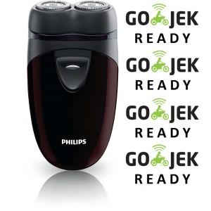 Philips Electric Shaver PQ206, Alat Cukur Philips PQ206