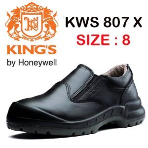 Sepatu Kings Kwd 807 Safety Tokopedia