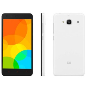 Xiaomi Redmi 2 White Ram 1 8 Gb Garansi 1 Tahun Tokopedia