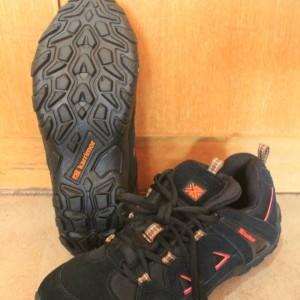 Harga Sepatu Karrimor Sepatu Gunung Tracking Adventure High Terbaru ... ad8410b94b