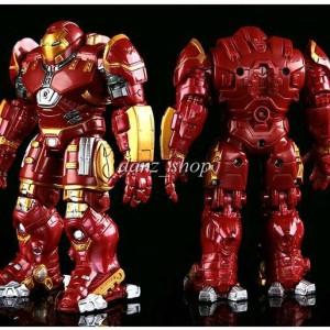 Figure Ironman Hulkbuster