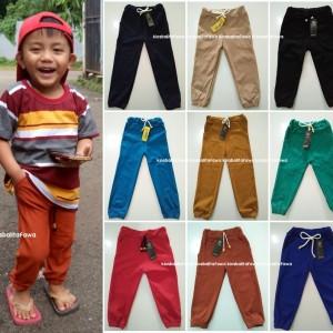 Celana Joger Pants Anak Celana Pants Panjang Tokopedia