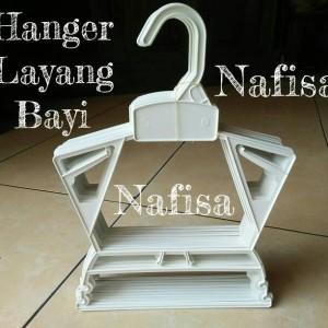 Hanger Baju Bayi Tokopedia